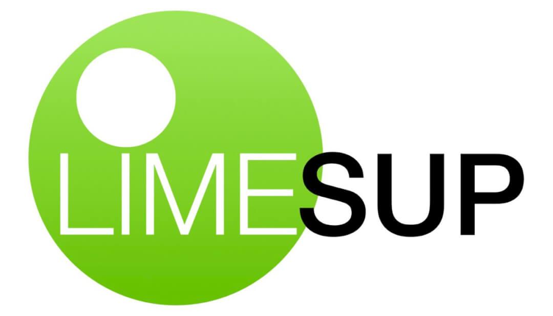 Graphic Design: LimeSUP Logo