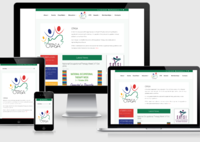 OTASA – Occupational Therapy Association of South Africa